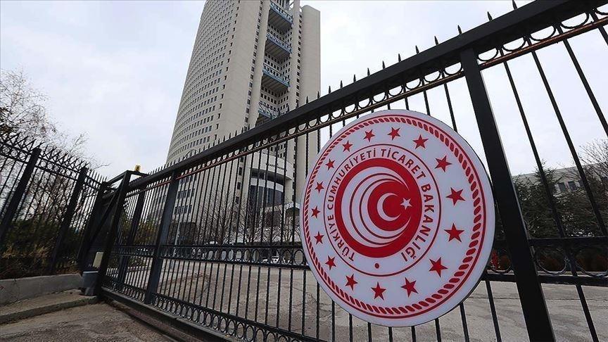 Ticaret Bakanlığı martta 636 firmaya dahilde işleme izin belgesi verdi