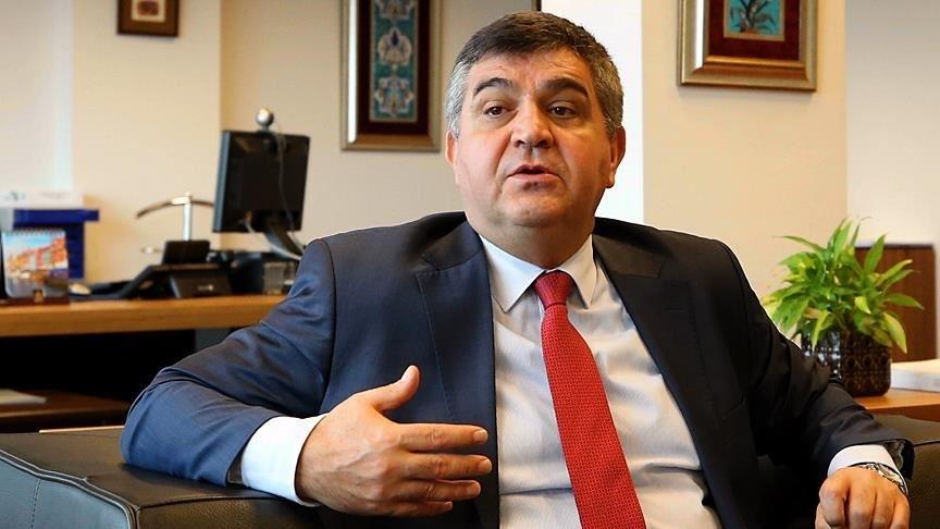 Kaymakcı: Türkiye'de hükümet, en büyük melek yatırımcı
