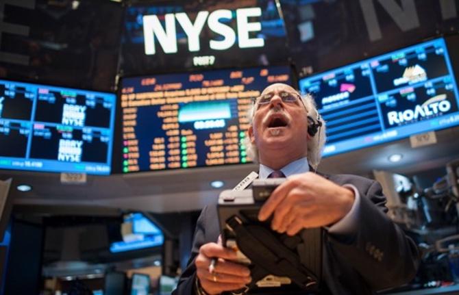 Fiyatlardaki artış risk iştahını azaltıyor... New York borsasında kapanış