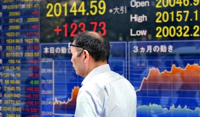 Kısıtlamaların kaldırılması gündemde: Nikkei 225 pozitif ayrıştı