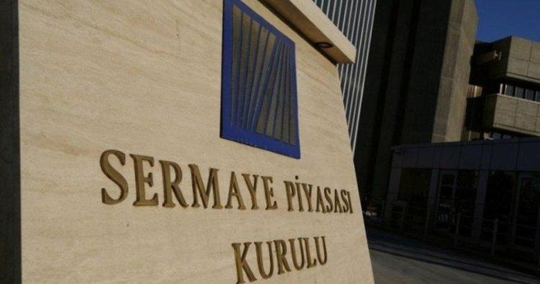 SPK'den 10 yabancı yatırım kuruluşuna usulsüz açığa satış cezası