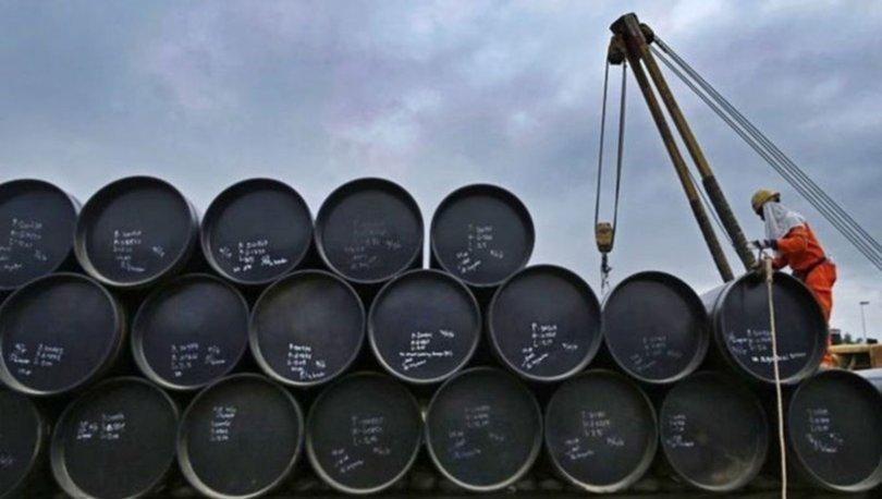 Brent petrolün varili 63,48 dolar | Piyasa yorumları (19 Şubat 2021)