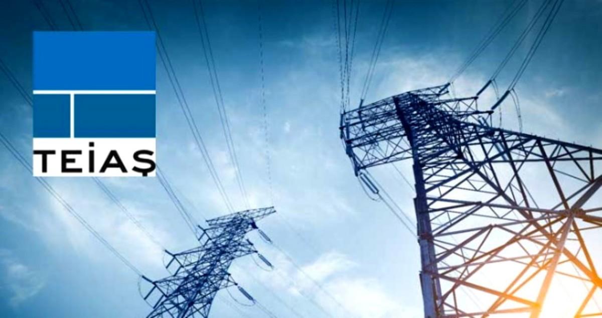 Günlük elektrik üretim ve tüketim verileri (21.02.2021)