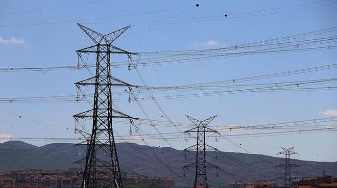 Günlük elektrik üretim ve tüketim verileri (17.02.2021)