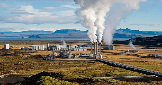 Kırşehir'de jeotermalkaynak işletmeruhsatlı bir sahaihaleye çıkarıldı