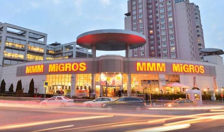 Migros TikTok'a rekor etkileşimle girdi