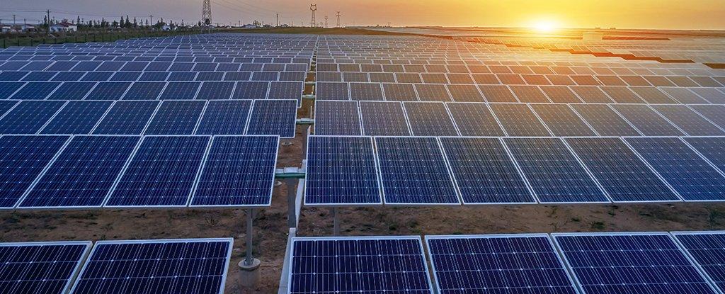 Gumbel Group, SMA Group ile güneş enerjisi yatırımları için anlaştı