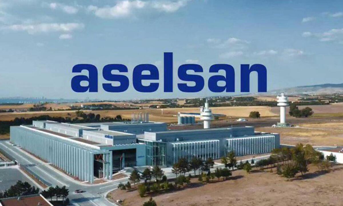 ASELSAN'dan 100 bininci mühimmat elektroniği üretimine kutlama