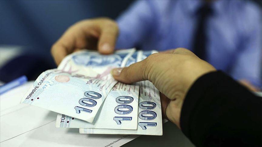 Kısa çalışma ödeneğinin uzatılması Resmî Gazete'de yayımlandı