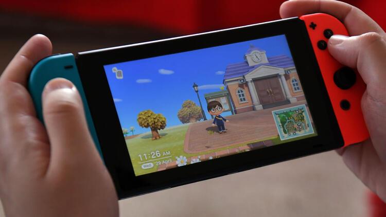 Nintendo'nun net kazancında bir yılda 1 milyar dolar artış