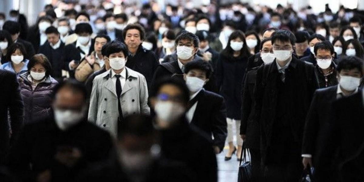 Japonya'da Kovid-19 salgınında 70 binden fazla kişi işini kaybetti