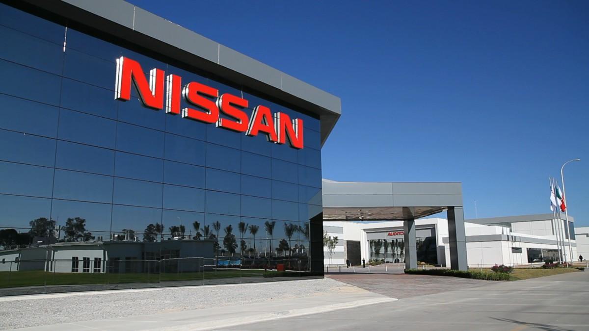 Nissan bazı tesislerindeki üretimi geçici durduracak