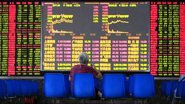 Asya borsalarında satış ağırlıklı bir seyir izlendi