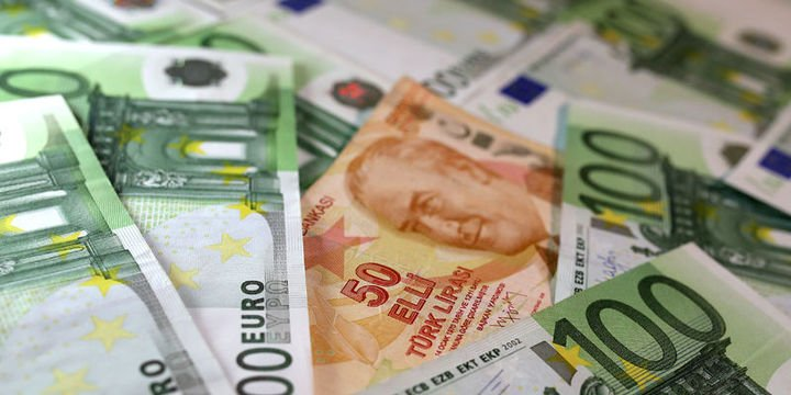 6500 tl in euro