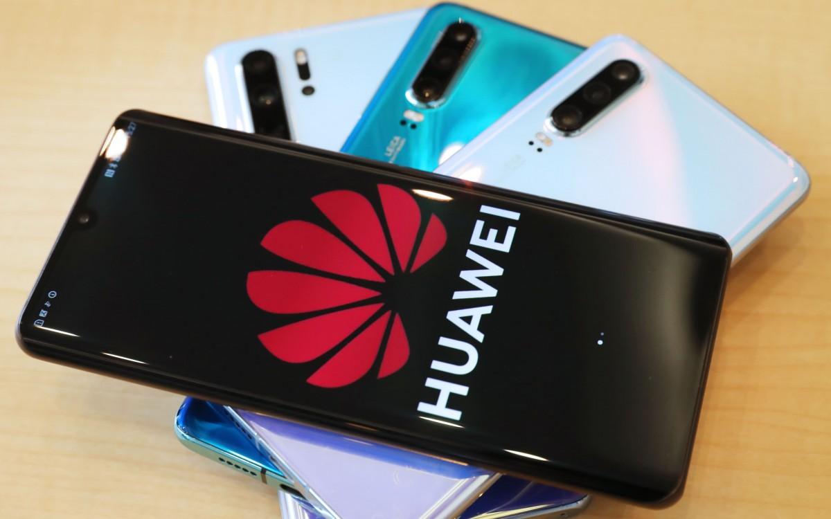 Huawei Petal Search'ü geliştiriliyor