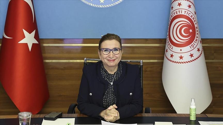 Bakanı Pekcan: Daha fazla kadın girişimciye ulaşacağız
