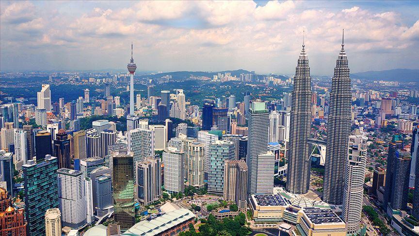 Malezya ekonomisi 23 yıldan bu yana en büyük daralmayı yaşadı