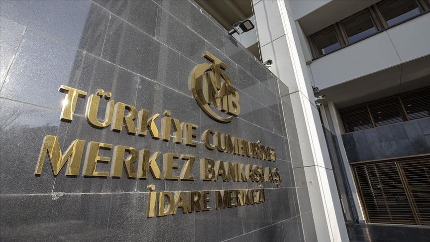 Merkez Bankası rezervleri azalmaya devam ediyor