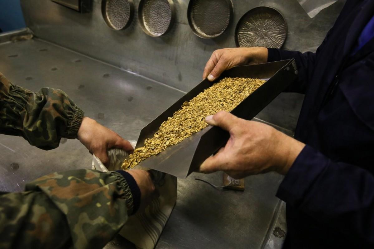 Rusya'nın en büyük altın üreticisi yenilenebilir enerjiye geçecek