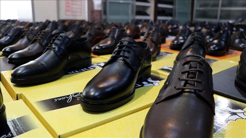 Türk ayakkabıcılardan, 2020'de rekor ihracat