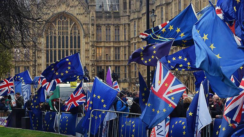 Birleşik Krallık ekonomisi 2020'de daraldı