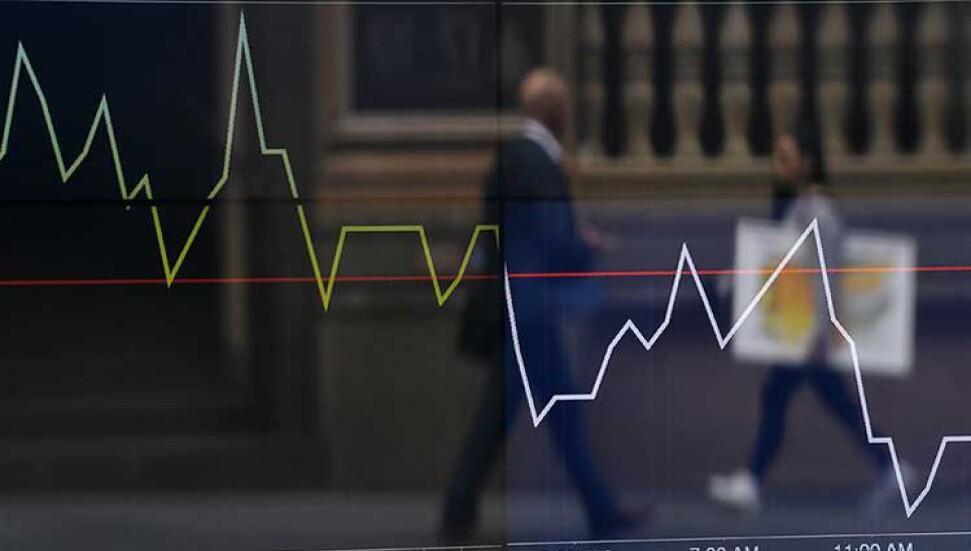 Borsada en çok değer kaybeden hisseler (12.02.2021)