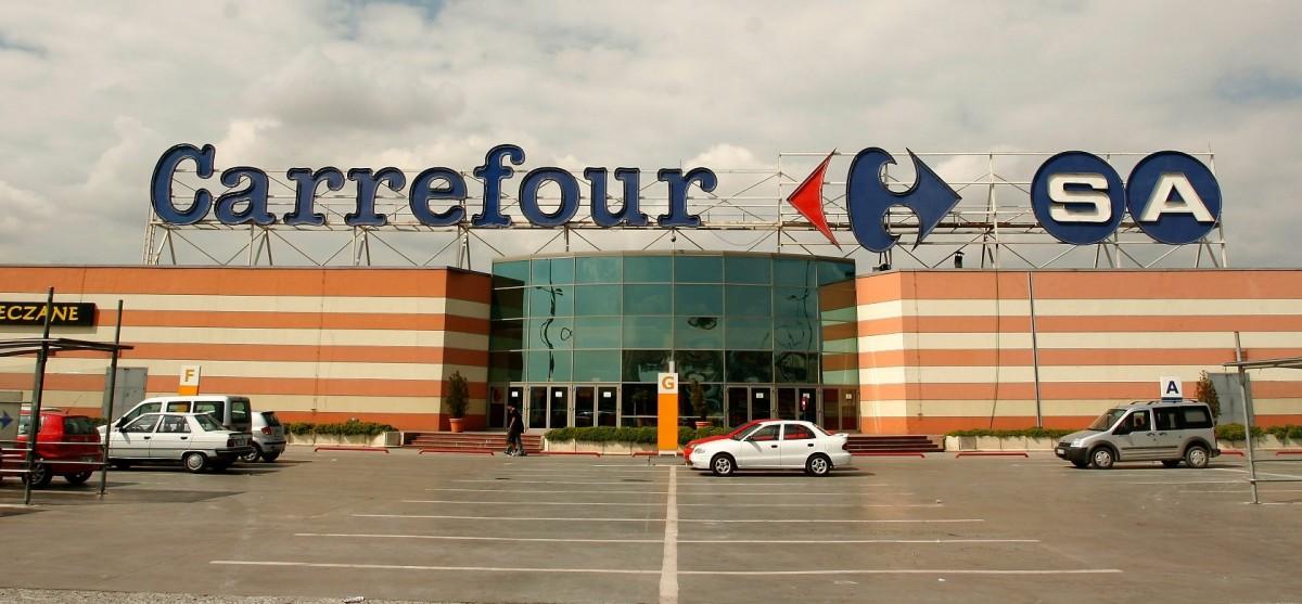 CarrefourSA giderlerini azalttı