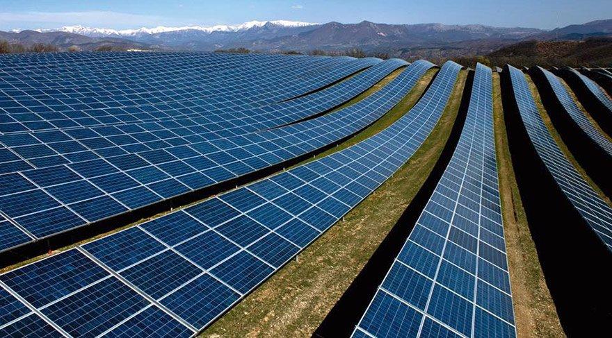 Kayseri'de yenilenebilir enerjiye imzalar atıldı