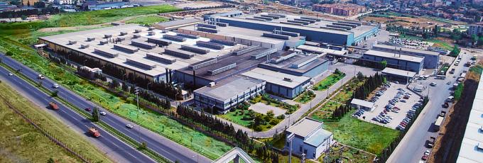 Kibar Holding globalleşmeyi hedefliyor