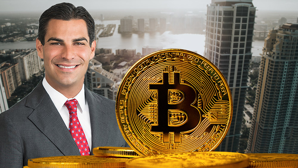 Miami, Amerika'nın Bitcoin merkezi olma yolunda ilerliyor