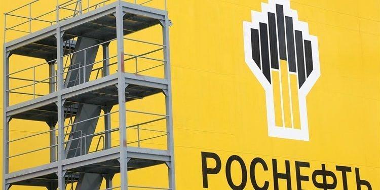 Rosneft'in net karı, 2020'de rekor seviyede düştü