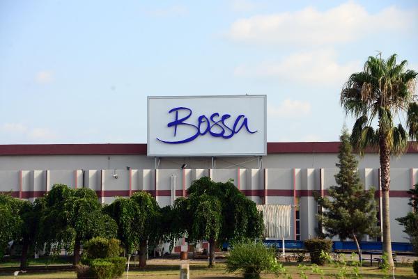 Bossa Ticaret ve Sanayi'nin varlığı 1 milyarı aştı