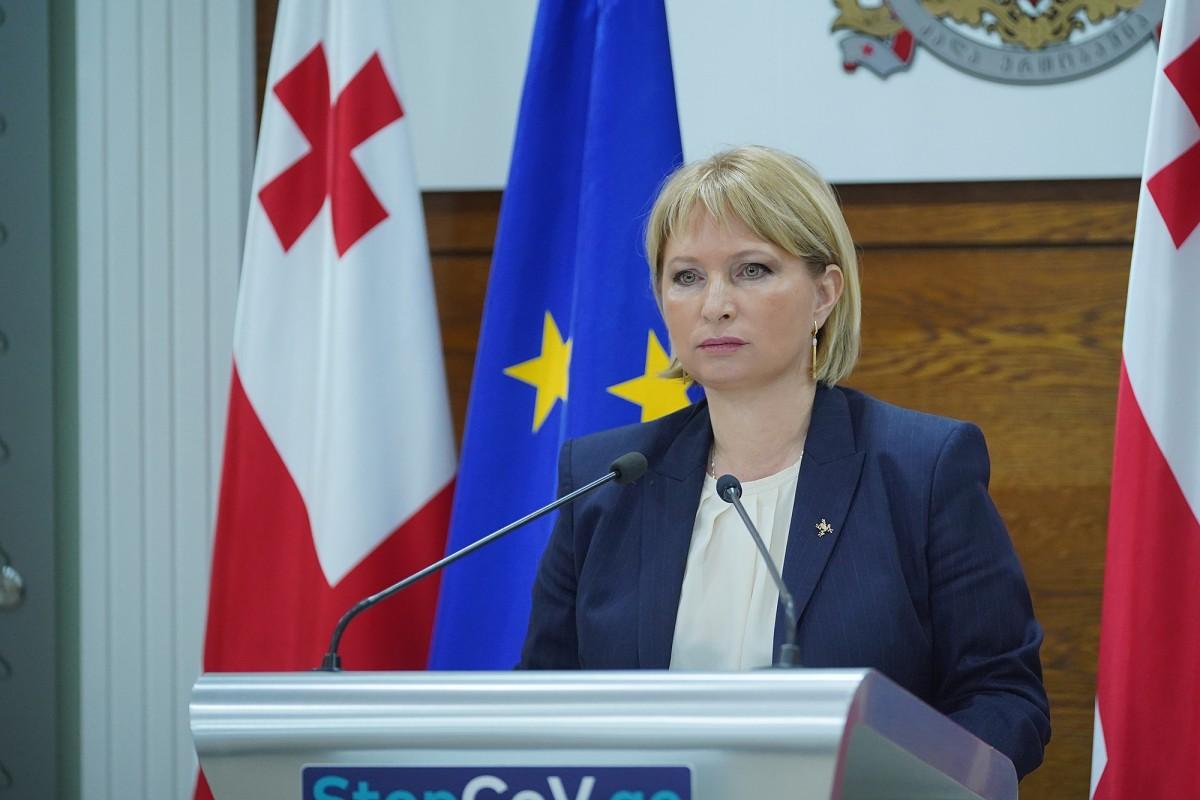Türkiye'deki ham maddeler Gürcistan'ın ihracat potansiyelini artıracak