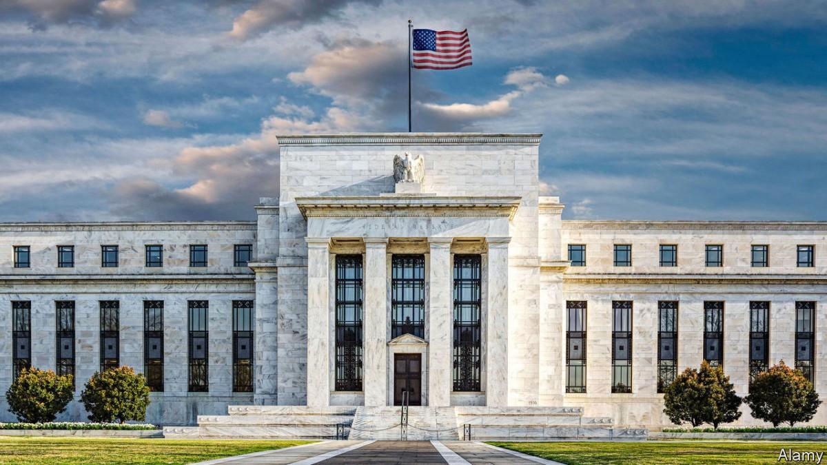 New York Fed imalat endeksi 5 ayın en yüksek seviyesinde