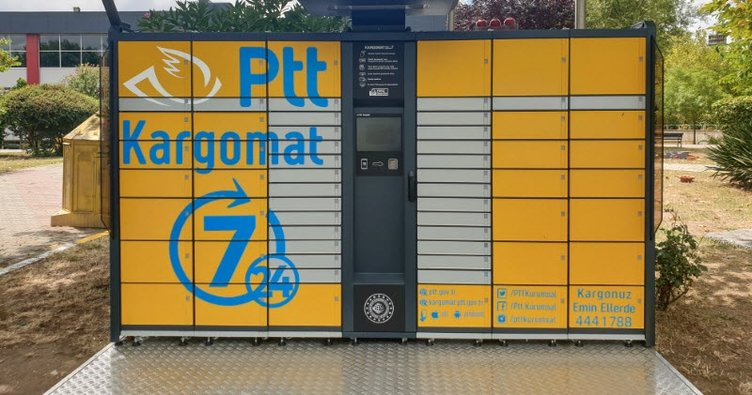 PTT'nin kargo teslimi uygulaması yurt geneline yaygınlaştırılıyor