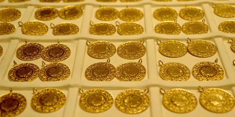Altın fiyatları düşmeye devam ediyor | 400 liranın altını test etti