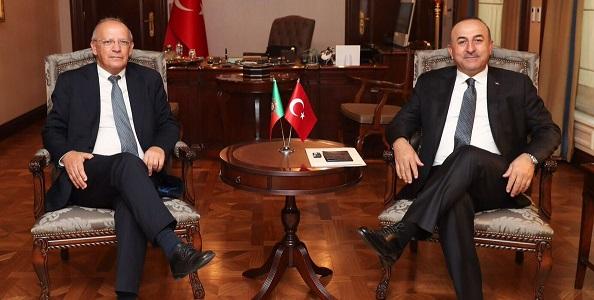Türkiye ve Portekiz'den karşılıklı yatırımların artırılması çağrısı