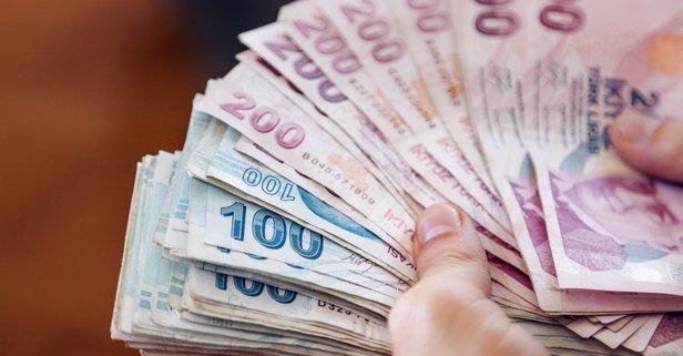 Bankacılık sektörü kredi hacmi 3 trilyon 513 milyar liraya geriledi