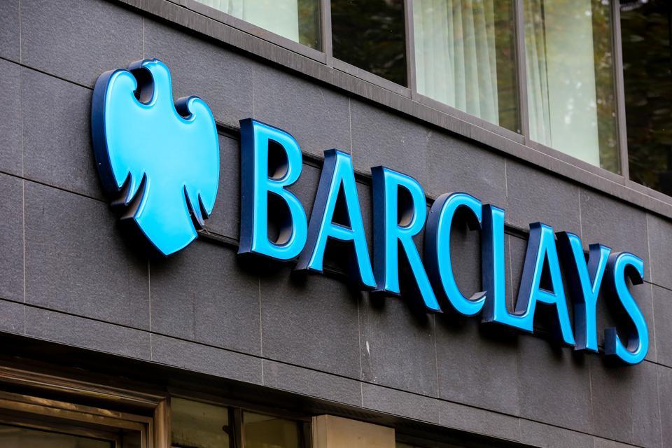 Barclays potansiyel batık krediler için 4,8 milyar sterlin ayırdı