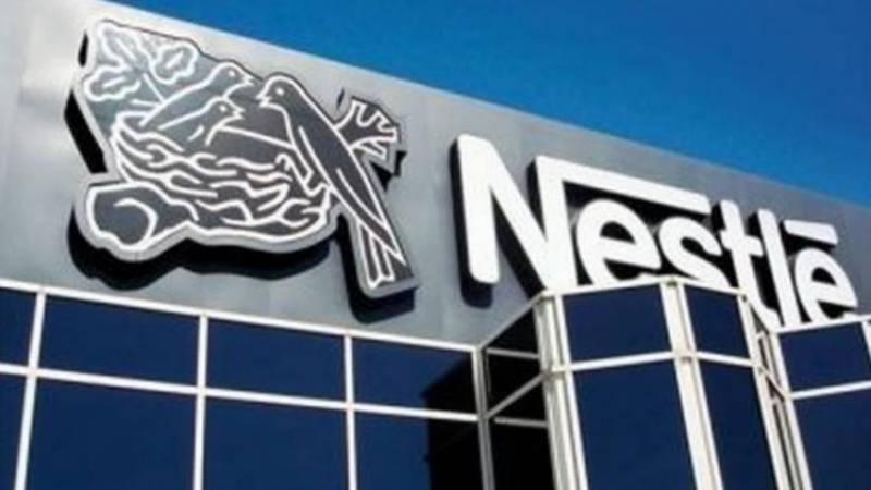 Nestlé'nin net kârı düşerken organik büyümesi yüzde 3,6 arttı