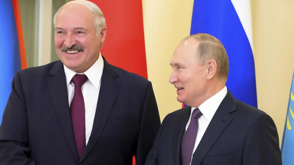 Rusya ile Belarus arasında petrol ürünü sevkiyat anlaşması imzalandı