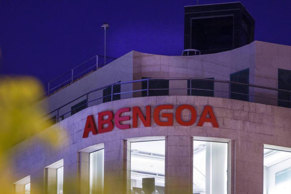 İspanyol enerji firması Abengoa iflas etti