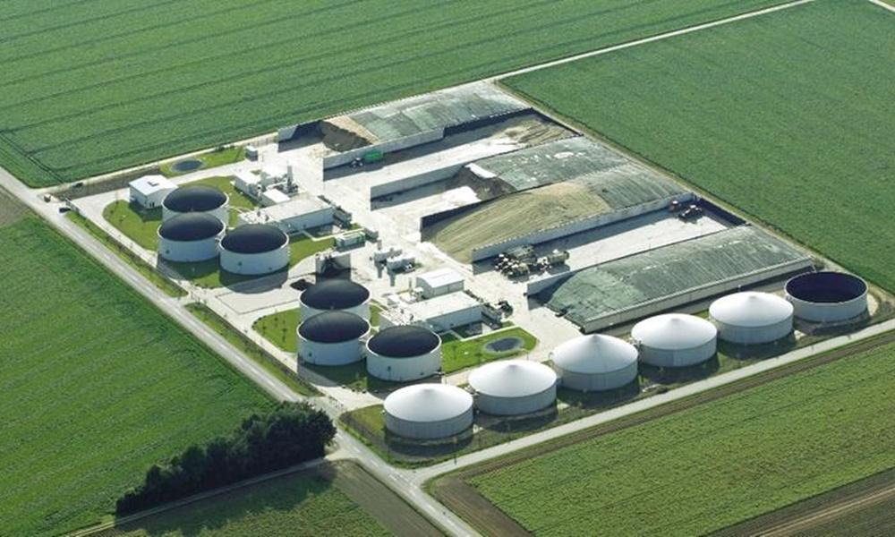 İhale: TİGEM biyogaz tesisi 15 yıllığına kiralanacak