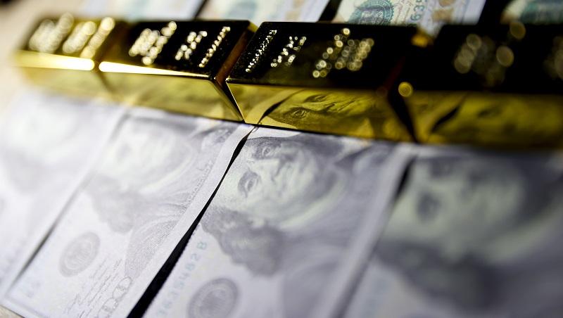 Döviz ve altın bilançosu (Ocak-Mart 2021)