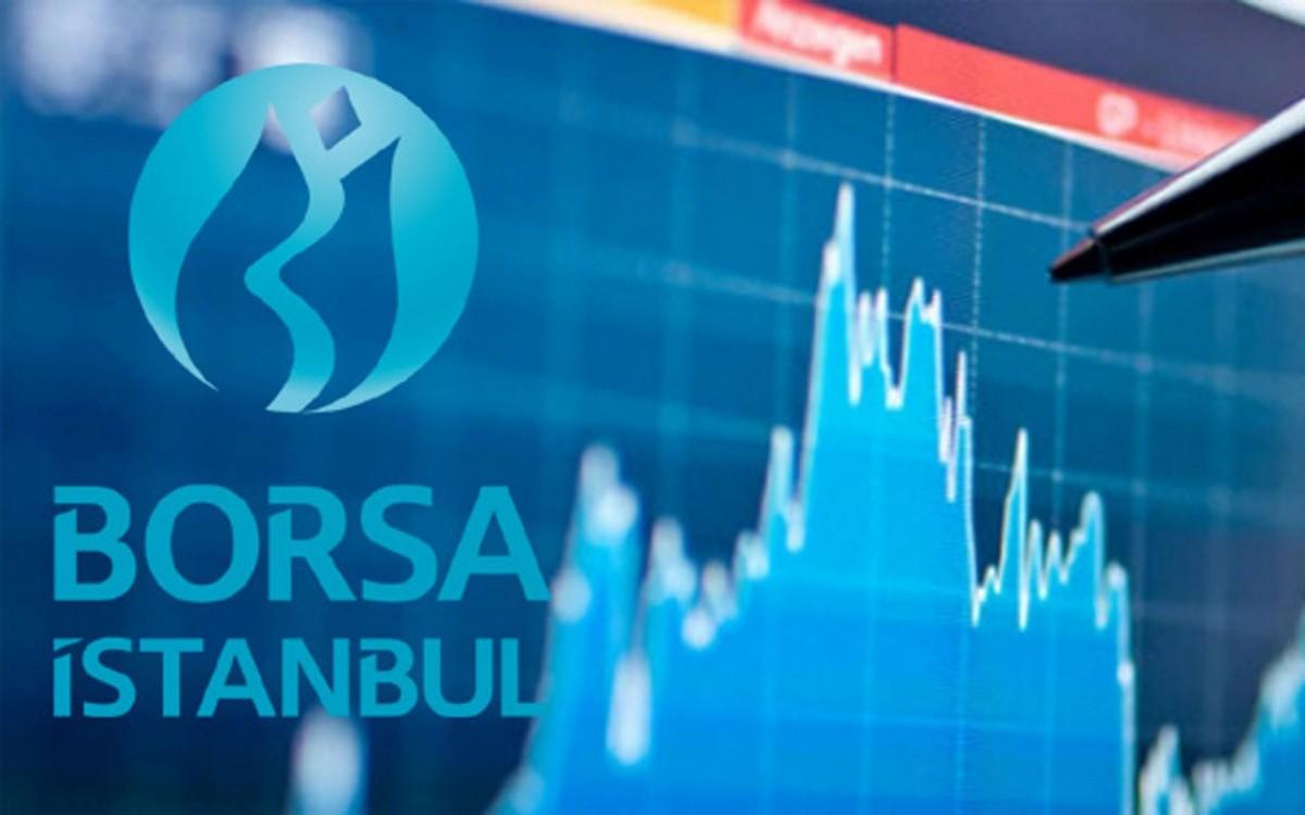 Borsa İstanbul endeksleri değer kaybını sürdürdü (23 Mart 2021)