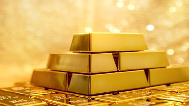 Altının gram fiyatı 445 lira (24.03.2021)