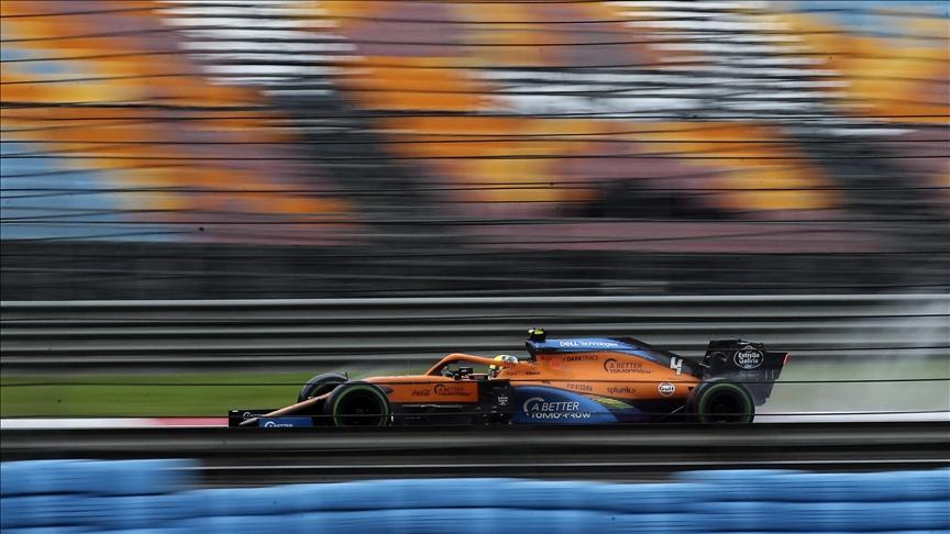 Bitci Teknoloji ile McLaren arasında iş birliği anlaşması imzalandı