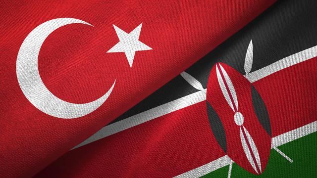 Türkiye ile Kenya arasındaki enerji iş birliğimutabakat zaptı onaylandı.