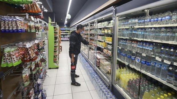 Türk-İş gıda enflasyonunda yavaşlamaya vurgu yaptı