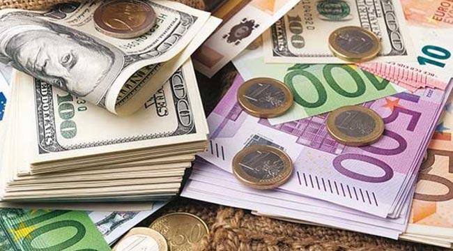 Dolar/TL'de bir haftada yüzde 12'lik artış (22-26 Mart 2021)